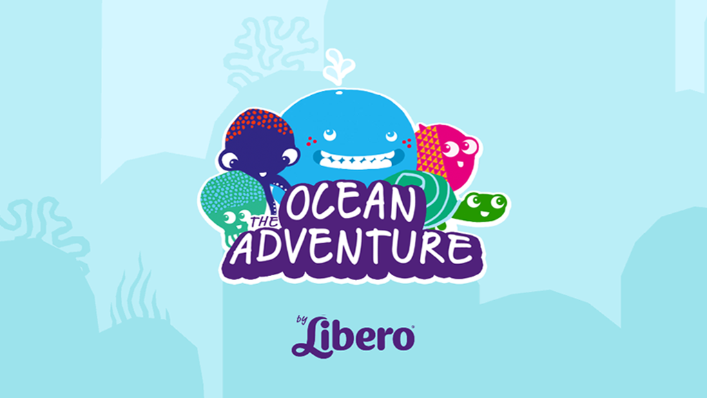 The Ocean Adventure, for Libero by Hello There